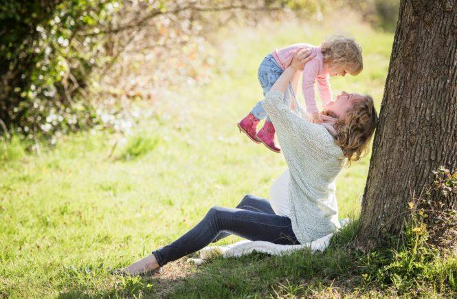 Jak dziecko zmienia życie?