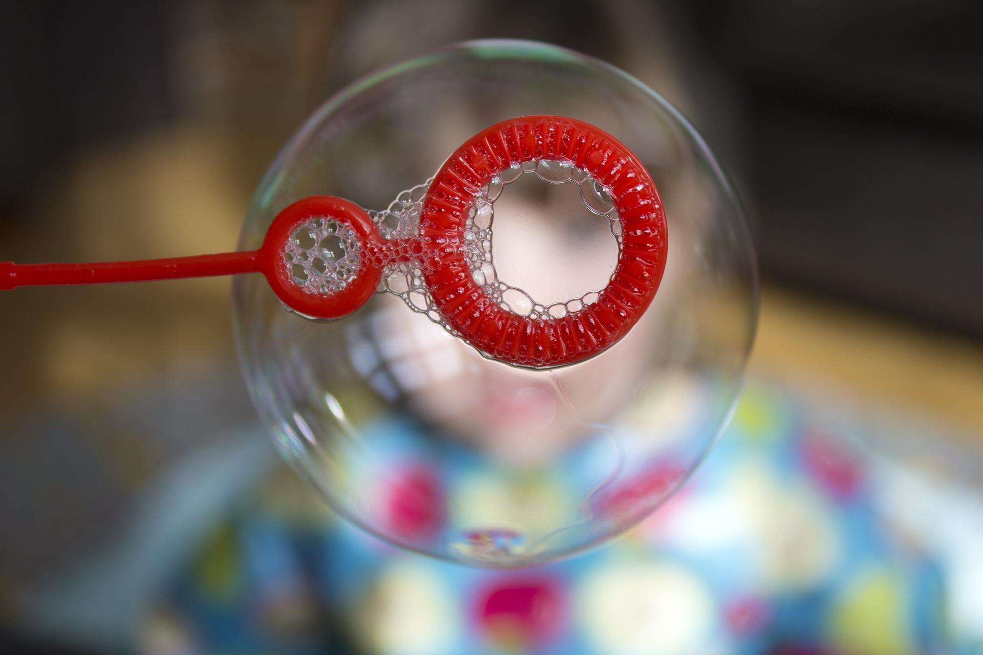 10 pomysłów na zabawy z roczniakiem