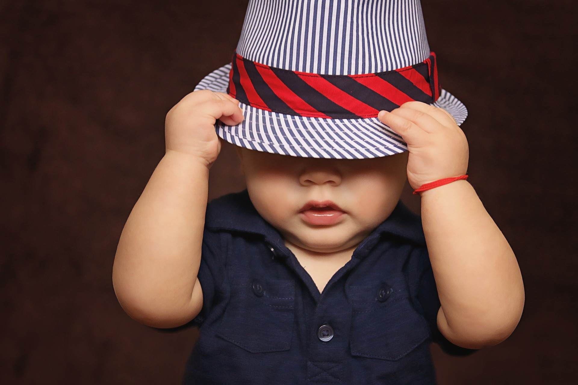 Osobowość niemowlaka - czy istnieje?
