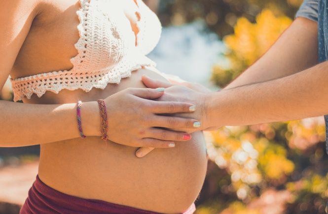Ciąża - oczekiwania a rzeczywistość. Wyobrażenia na temat ciąży.