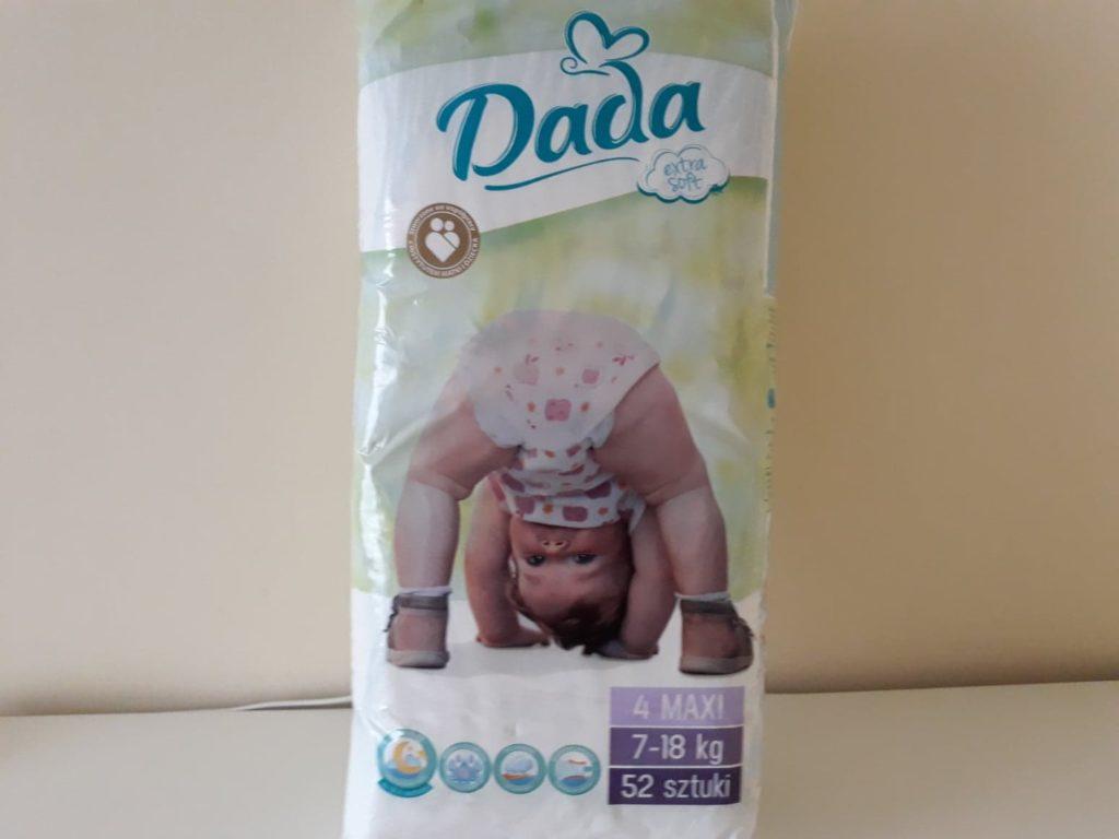 Dada Extra Soft.