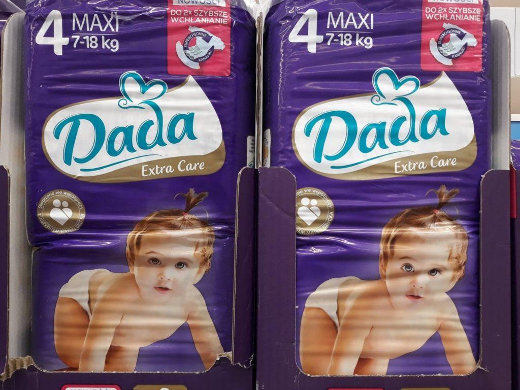 Dada Extra Care 4.