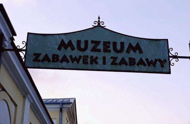 Muzeum zabawek i zabawy w Kielcach. Co zobaczyć w Świętokrzyskim?
