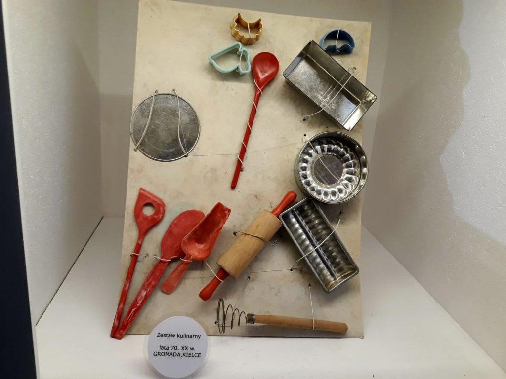 Muzeum Kielce. Muzeum zabawek.