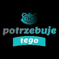 Logo sklepu internetowego www.potrzebujetego.pl