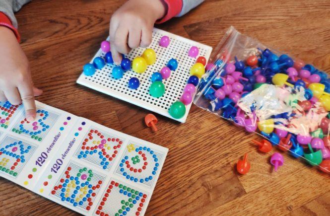 Pomysły na prezent na Dzień Dziecka. Magiczne Moizaiki.