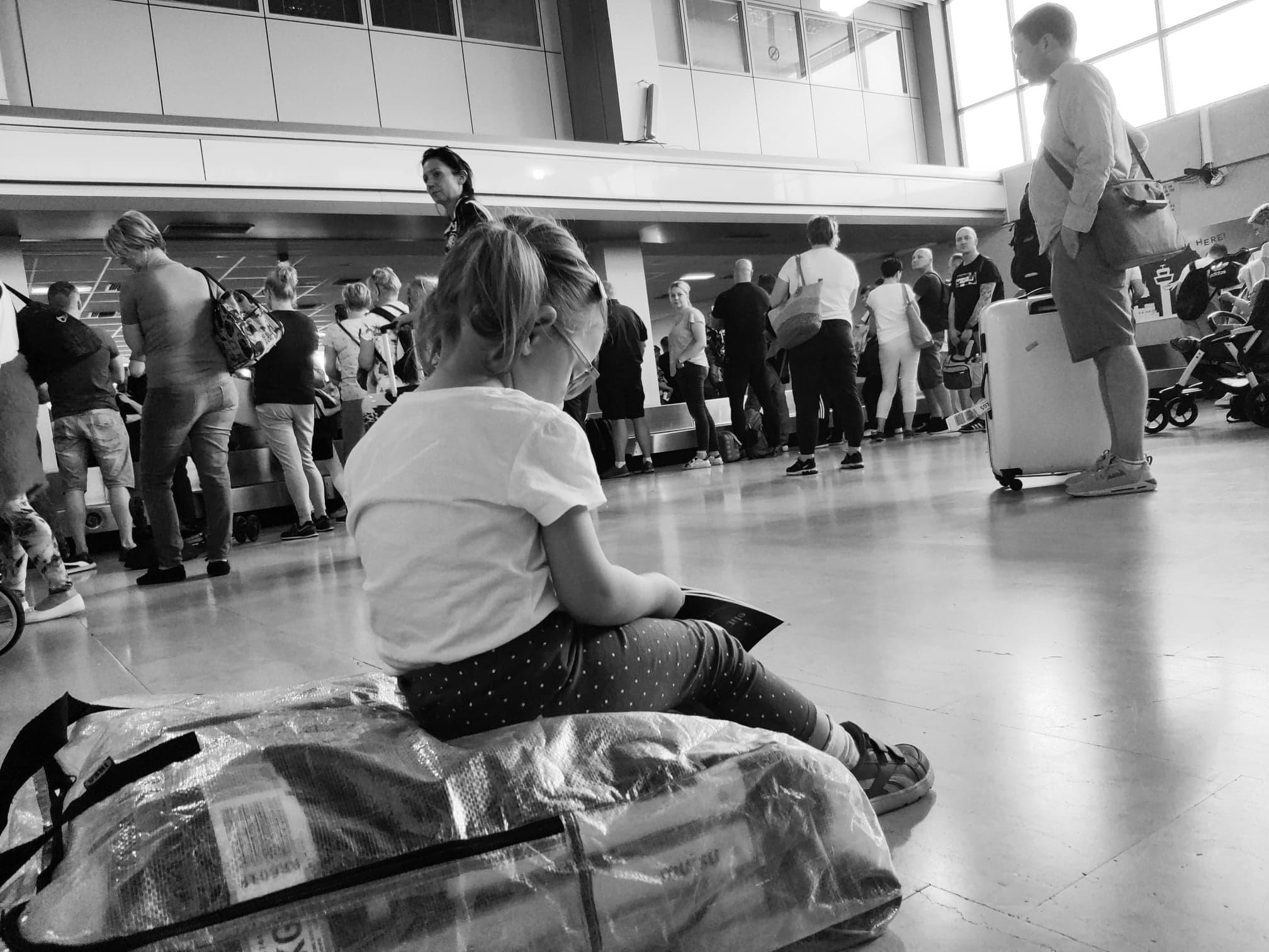Lot Samolotem A Choroby Dowiedz Się Kiedy Nie Wsiądziesz Na Pokład Portal Dla Kobiet