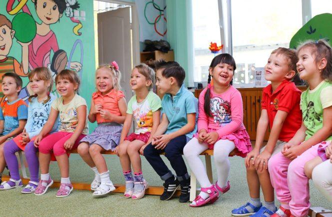 Obawy przed przedszkolem.