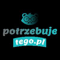 Logo potrzebujetetgo.pl.