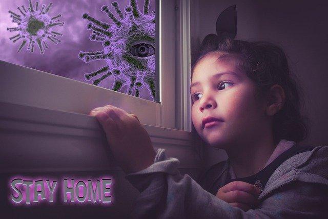 Koronawirus a powrót dzieci do przedszkoli.